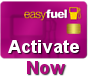Activate card - EasyFuel